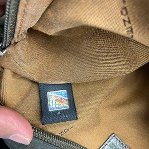 Fendi Bags - Fendi Zucca monogram ed canvas small tote